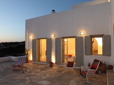 Photo for 5BR Villa Vacation Rental in antiparos