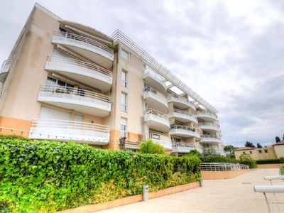 Photo for Apartment Felicita in Cagnes-sur-Mer - 2 persons, 1 bedrooms