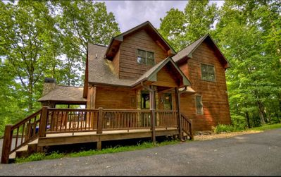 Photo for Endless View Blue Ridge 3BR WiFi - Aska Adventure