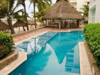 Photo for Luxury Resort Suite w/ Private Balcony, Resort Pools, Onsite Dining & Internet