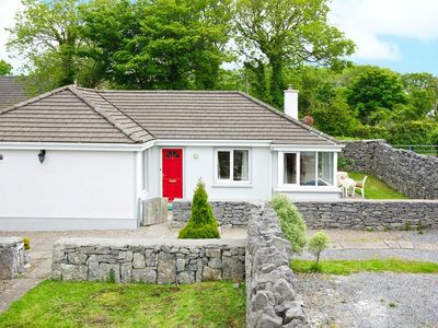 Photo for holiday home, Ballyvaughan  in Clare - 4 persons, 2 bedrooms