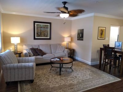 Photo for Blue Moon Vacation Rentals Downtown Clayton