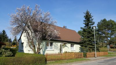 Photo for 1BR Apartment Vacation Rental in Blankensee
