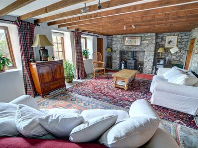 Photo for Vacation home Cwmllynfell in Swansea - 4 persons, 3 bedrooms