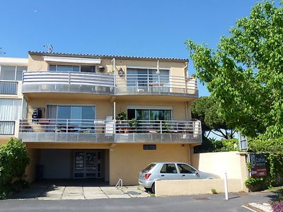 Photo for Apartment Les Pins  in Le Grau du Roi, Gard - Lozère - 4 persons, 2 bedrooms