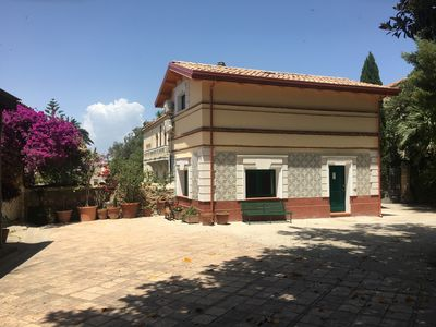 Photo for 2BR House Vacation Rental in crotone / italia, Calabria