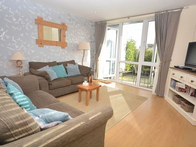 Photo for 2 bedroom Apartment in Newquay - 40441