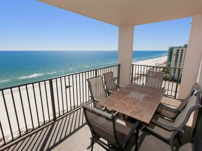 Photo for Custom upgrades throughout! 3BD and 3BA! Gorgeous views!