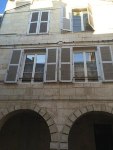 Photo for Apt T3 furnished with terrace hyper historic center