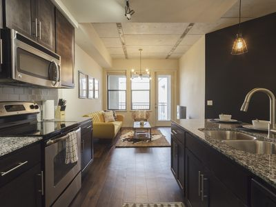 Photo for Stylish 1BD in the Heart of Vanderbilt