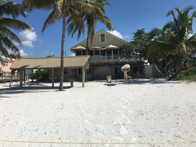 Photo for Beachfront House Unit 2 other VRBO units 1524932 & 88529