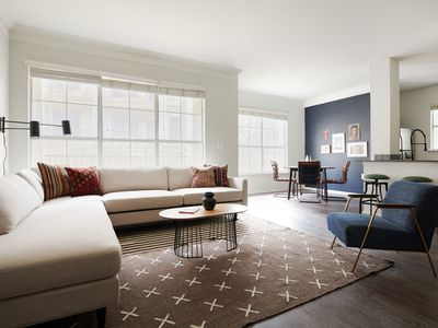 Photo for Sonder | South Congress | Stunning 3BR + Balcony
