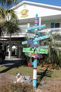 Photo for Cute!  Newly Remodeled Oib Cottage 2nd Row, 3 Blocks From Pier!