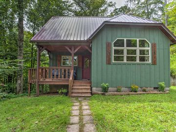 U0027Snuggle Innu0027 Romantic 2BR Red River Gorge Cabin!