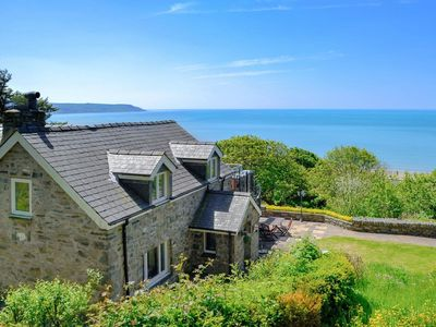 Photo for 3 bedroom accommodation in Llanaber, nr. Barmouth