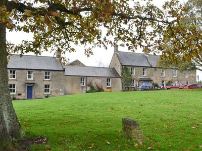 Photo for 2 bedroom accommodation in Elsdon