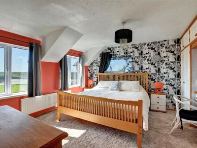 Photo for Vacation home Monte Gordo in Wadebridge - Padstow - 8 persons, 4 bedrooms