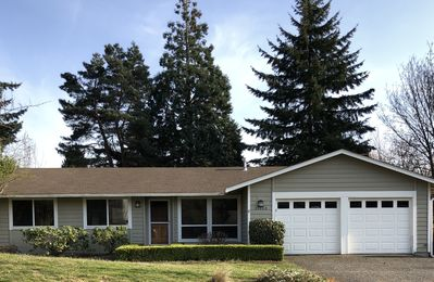 Photo for 40% savings!!! For new listing in Kirkland 1600 sq ft 1 floor, ranch style house