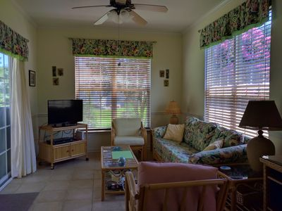 Photo for 3 bedroom house in quiet neighborhood, convenient location, near outlets