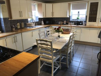Photo for Beautiful 4-Bed House in Telford