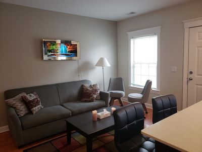 Photo for No longer available.  Pls disable this listing.  Midtown Detroit Cozy Condo Home