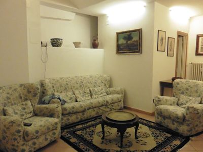 Photo for Beautiful flat in Florance / SPECIAL PRICE SEPTEMBER