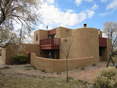 Photo for Beautiful Home with Southwestern Style & Mountain Views on the Mesa