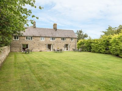 Photo for BRIAN'S COTTAGE, family friendly, with open fire in Alnmouth, Ref 208