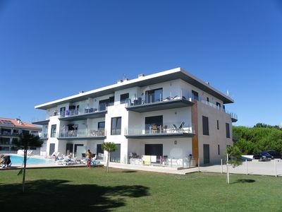 Photo for Beautifully Finished Spacious Penthouse Apartment In A Peaceful Location