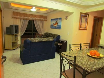 Photo for Apartment High Standard, Comfortable And Beautifully Decorated With Wi Fi.