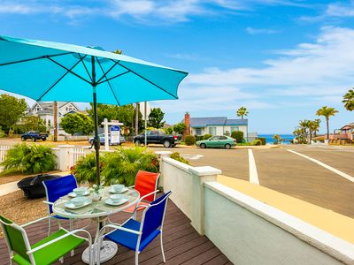 Photo for NEW LISTING+25% OFF JUNE - Carlsbad Ocean View Beach Home, Walk to All!