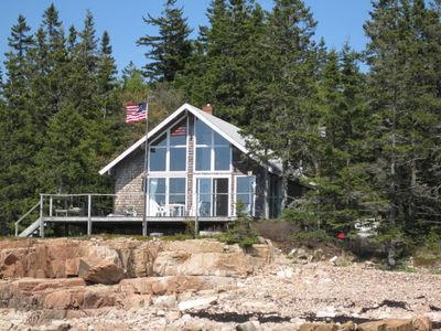Photo for 2BR Cottage Vacation Rental in Gouldsboro, Maine