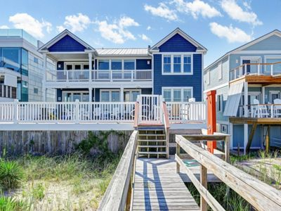 Photo for DELUXE OCEANFRONT single family 5 bedroom/4.5 bathroom Vacation Home - 2A Perfect Alignment
