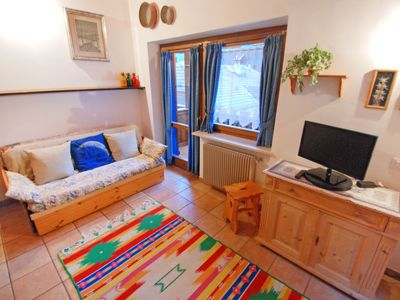 Photo for Apartment Ski Area Apartments in Canazei - 4 persons, 1 bedrooms