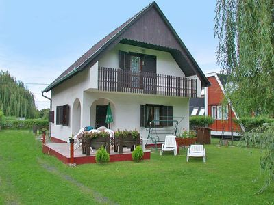 Photo for Holiday house in the vicinity of Lake Balaton