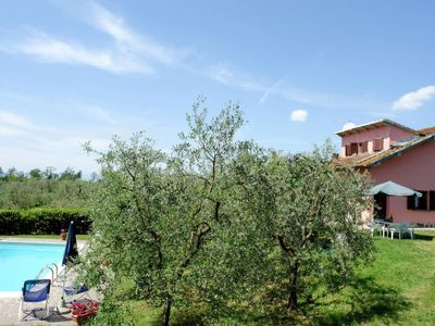 Photo for Vacation home Podere Cerbaie (SMR100) in Santa Maria al Monte - 6 persons, 2 bedrooms