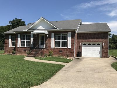 Photo for 3BR House Vacation Rental in Cottontown, Tennessee