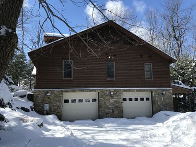 Photo for 319 Imperial, 6 Bed, 5.5 Bath, Slps 22, Ski In Ski Out w/Wifi!  Family Friendly!