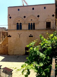 Photo for Detached house in Ortigia with an archaeological excavation view
