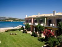 A villa with a view!