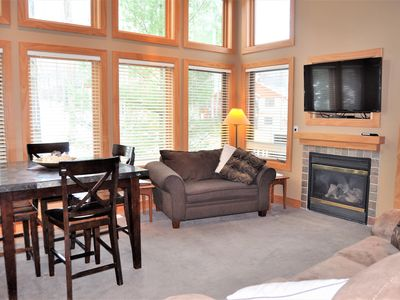 Photo for 5BR Condo Vacation Rental in Boyne Falls, Michigan