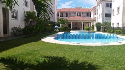 Photo for Holiday apartment Punta Cana for 1 - 9 persons - Holiday apartment