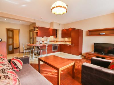 Photo for 2BR Apartment Vacation Rental in ?winouj?cie