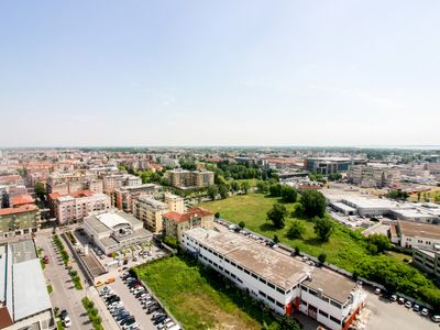 Photo for Modern apartment in the sky - 2 - Apartment for 4 people in Mestre