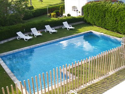 Photo for Liencres (6playas), sea view, family friendly chalet