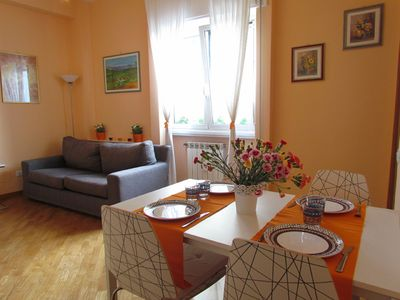 Photo for Apartment for 4 persons bright and welcoming area S. John