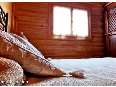 Photo for Self catering Finca El Biclén for 4 people