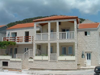 Photo for Apartment Vacation Rental in Bol