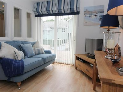 Photo for 5 St James Court - Two Bedroom House, Sleeps 4