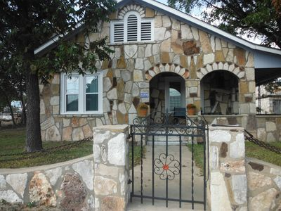 Photo for Kaiser House Heart of the Texas Hill Country